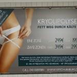 Die Hamburgerinnen möchten auch schlanke Oberschenkel